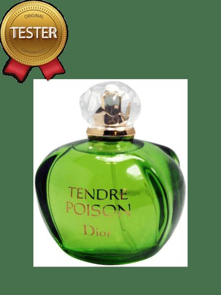 Christian Dior Tendre Poison EDT 100мл - Тестер за жени
